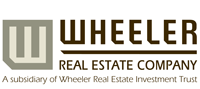 WHEELER REAL ESTATE COMPANY A Subsidiary of Wheeler Real Estate Investment Trust